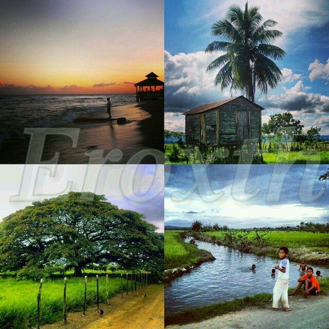 Eroxth Dominican Republic