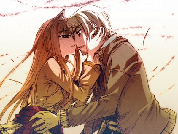 spice and wolf volume 4 pdf