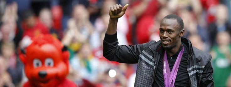 Créanlo: ¡Usain Bolt ficha por un grande del fútbol europeo! - http://www.notiexpresscolor.com/2016/11/29/creanlo-usain-bolt-ficha-por-un-grande-del-futbol-europeo/