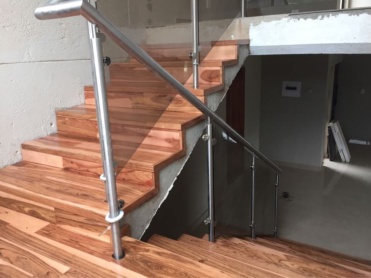 Check out our latest teak staircase in Elaweni. Should be complete tomorrow