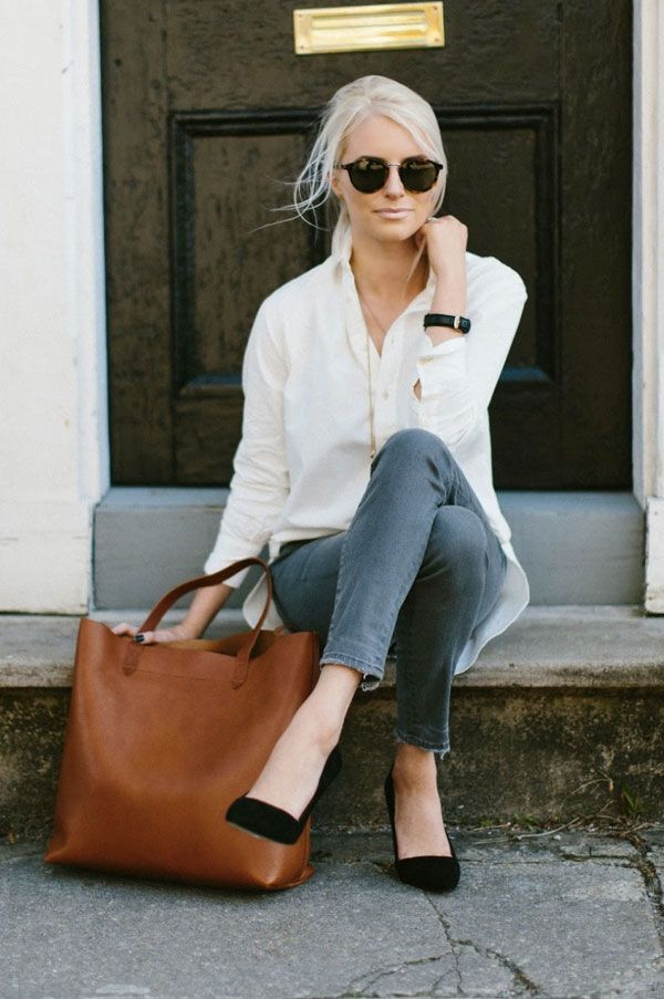 classic and easy style