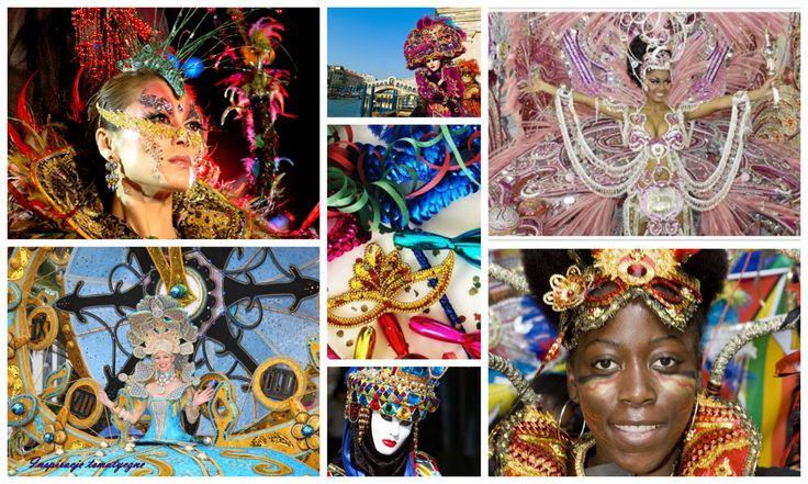 Temat: Karnawał Na Świecie   Niezwykłe eventy stworzy dla Ciebie http://www.eltoursandevents.com