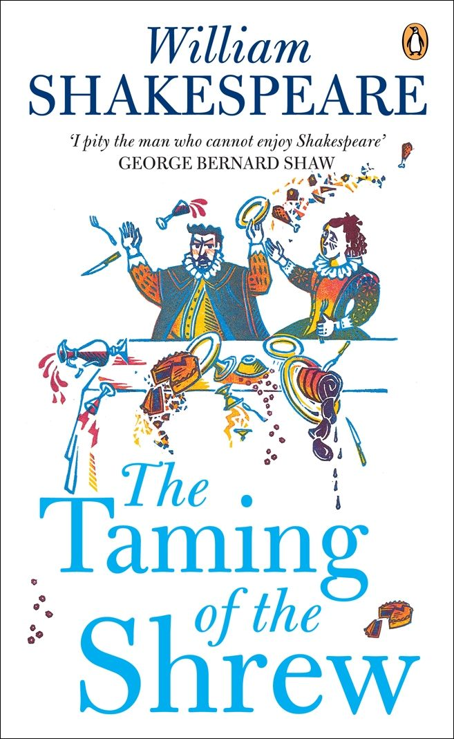 the themes in william shakespeares the taming of the shrew Explore the different themes within william shakespeare's comedic play, the taming of the shrew themes are central to understanding the taming of the shrew as a play and identifying.