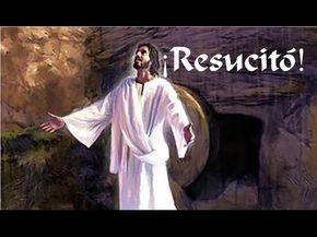 RESUCITO MARIACHI MOYA Canto cristiano Reflexión, Adoración, meditación, oración, alabanza a Dios. - YouTube