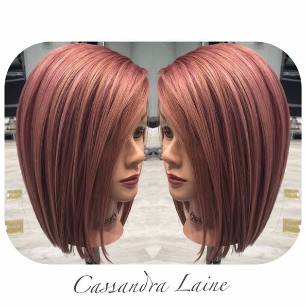 Rose Gold: The Inside Scoop On How Practice Makes Perfect - News - Modern Salon