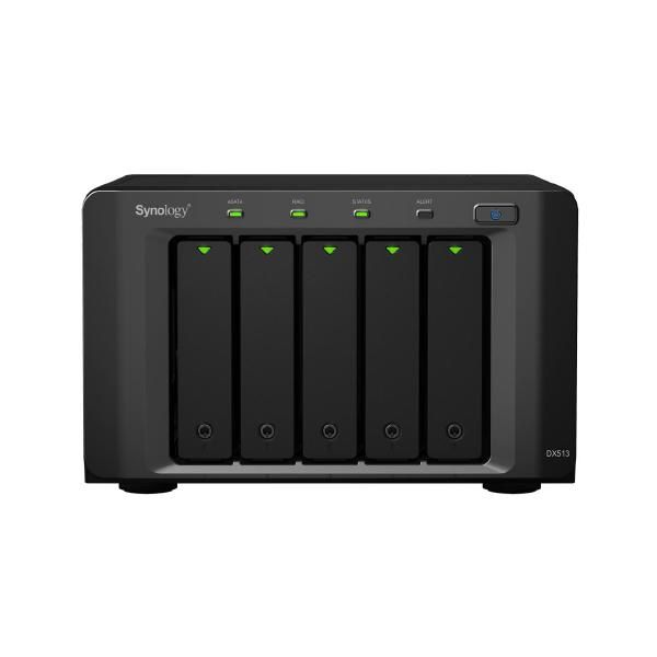 Synology DX513 High End Series add on 5