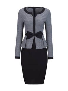 Buy Concise Assorted Colors Bodycon-dress online with cheap prices and discover fashion Bodycon Dresses at Fashionmia.com.