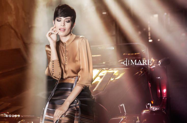 dimare, fashion, magazine, collection