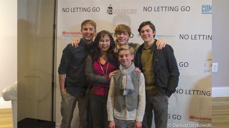 No Letting Go post premiere