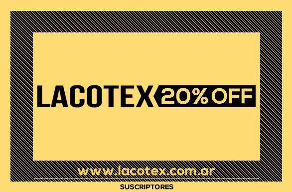 banner lacotex