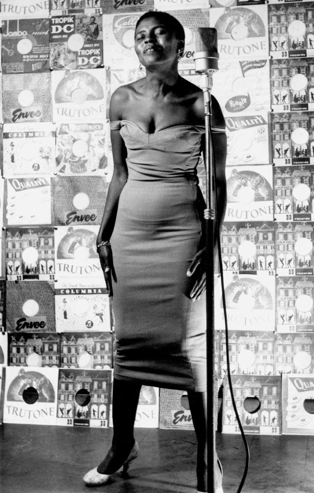 """Mama Africa"" South African Activist and Grammy-award winner Miriam Makeba (4 March 1932 – 10 November 2008),  was a Grammy Award-winning South African singer and civil rights activist."
