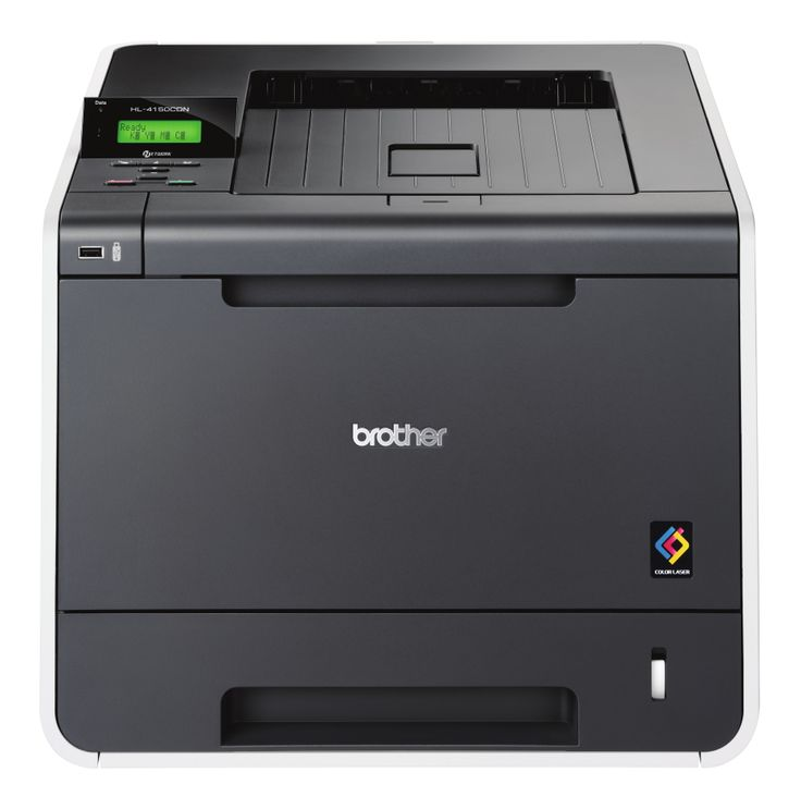 Colour ready Laser Printer