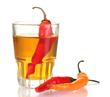Prairie fire a spicy shot of tequila and tabasco recipe for 7 and 7 drink recipe