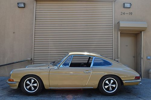 # 18808 1966 Porsche 912 | This 1966 Porsche 912 is a very s… | Flickr