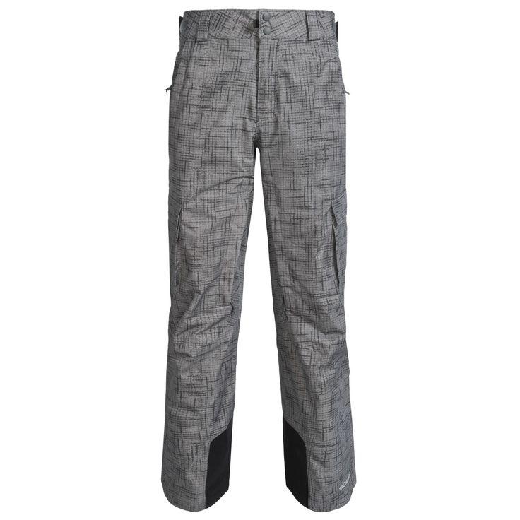 Columbia Sportswear Ridge 2 Run II Omni-Heat® Omni-Tech® Ski Pants (For Men)