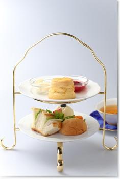 Victoria Set - Swallowtail Butler Cafe Japan