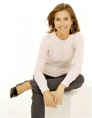 Meredith Vieira is a journalist, television personality, and game show host. She is best known for her roles as the original moderator of the ABC talk program The View and co-host of the long-running NBC News morning news program, Today. She was born to first generation Portuguese-Americans.