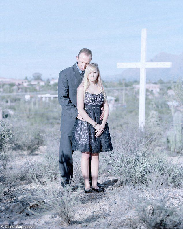 What's really creepy is how evil forces are questioning those who teach their daughters to respect, love and tend to their bodies in a manner that God intended.  Addicting Info – Creepy Conservative Christian Ritual – Girls Pledging Their Virginity To Their Fathers (IMAGES)