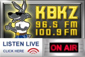 KCRT KBKZ Radio - Trinidad, Colorado 81082, 1240 AM, 92.5 FM, 96.5 FM, 99.3 FM, 100.3 FM, 100.9 FM - My 99.3 KCRT