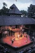 Attend a performance at the Utah Shakespeare Festival