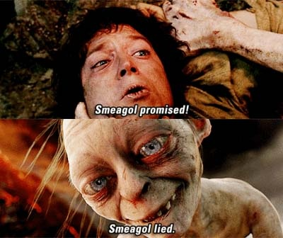 smeagol and deagol relationship help
