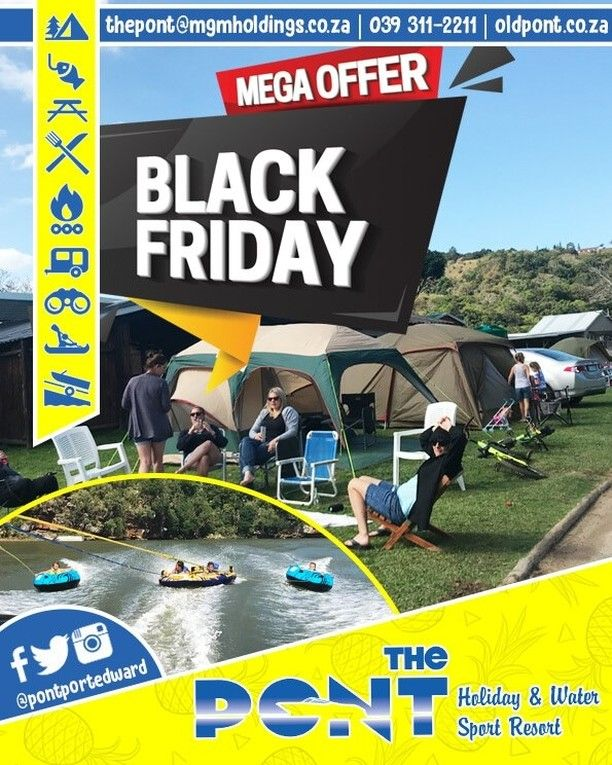 Have You Heard About The Epic Black Friday Accommodation Deal That S Available At The Pontportedward Book Your Next Getawa In 2020 Black Friday Special Trip Getaways