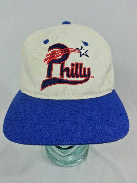 8489a3e6800 ... reduced snapback hats vintage hats philadelphia etsy shop philadelphia  phillies baseball hats philadelphia flyers 63398 f61d9