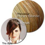 Balmain Hair Extensions Balmain Pret-A-Porter 15cm Clip-In Fringe Hair Extension - Honey Blonde Incase you are not already aware of Balmain Pret a Porter hair extensions, they are basically Balmains way of offering you a chemical-free easy to apply clip-in memory- (Barcode EAN = 3555380001064). http://www.comparestoreprices.co.uk/hair-care--styling/balmain-hair-extensions-balmain-pret-a-porter-15cm-clip-in-fringe-hair-extension--honey-blonde.asp
