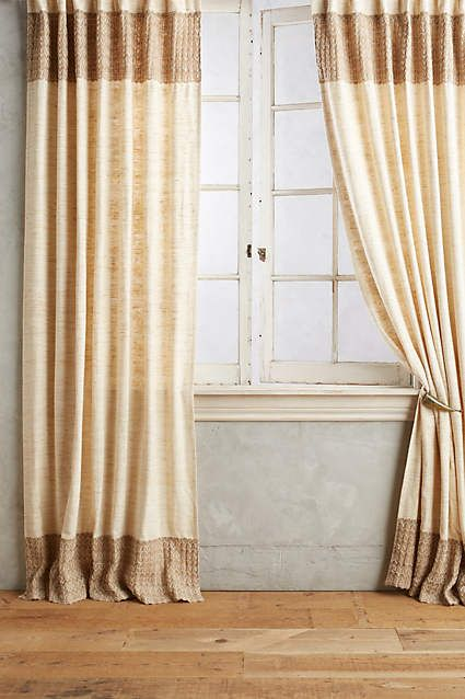 9 Best Curtains Images On Pinterest