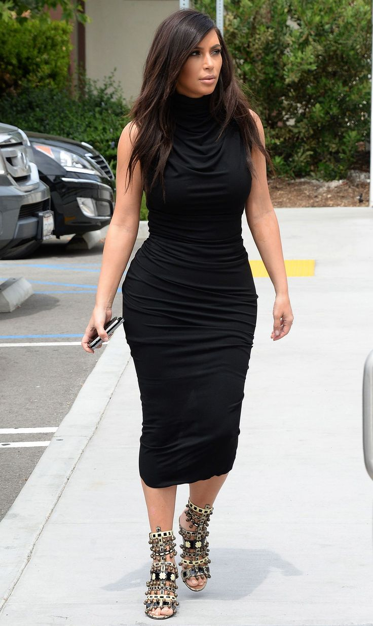 Magnificent 17 Best Ideas About Kim Kardashian Latest Pictures On Pinterest Short Hairstyles For Black Women Fulllsitofus