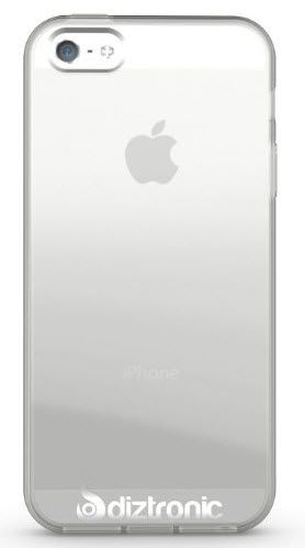 Diztronic High Gloss Clear http://www.itouchapps.net/top-20-iphone-5s-cases-on-amazon