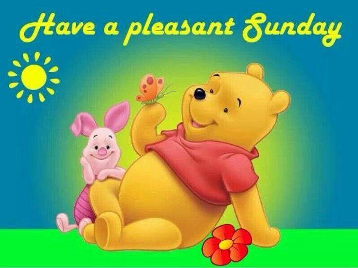 Good Morning Everyone Miss Caroline : Best images about weekday greetings winnie pooh on