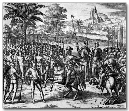 a history of conquest of mexico by hernan cortez and fransisco pizarro List of articles about history / age of global exploration / conquistadors encyclop dia (spanish: conqueror) any of the leaders in the spanish conquest of america, especially of mexico and peru, in the 16th century francisco pizarro francisco pizarro.