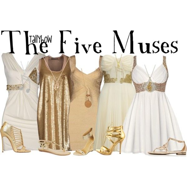 25 Best Ideas About Greek Mythology Costumes On Pinterest