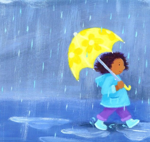 umbrellas.quenalbertini: Yellow umbrella | Melanie Mitchell