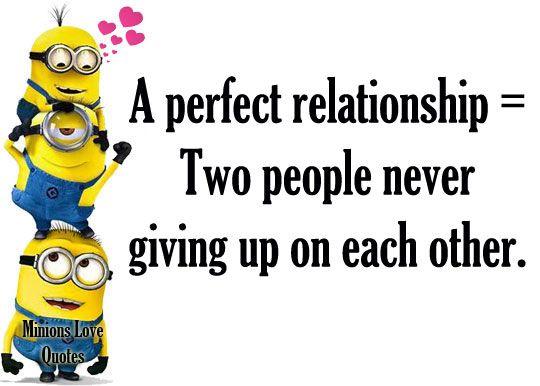 Minions Love Quotes                                                                                                                                                                                 More