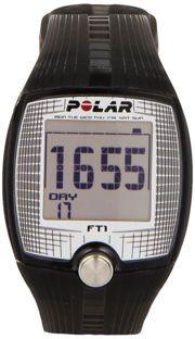 mein test der polar ft 1 pulsarmbanduhr