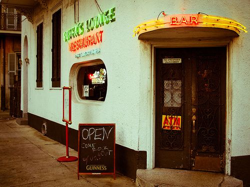17 best images about marigny bywater new orleans on for Food bar new orleans