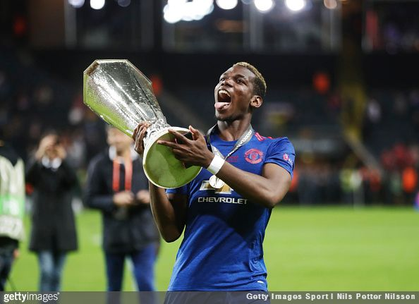 Real Madrid president Florentino Pérez has revealed he scuppered Zinedine Zidane's attempt to sign Paul Pogba from Juventus last summer