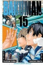 Bakuman 15 (Bakuman) By (author) Tsugumi Ohba, By (author) Takeshi Obata -Free worldwide shipping of 6 million discounted books by Singapore Online Bookstore http://sgbookstore.dyndns.org