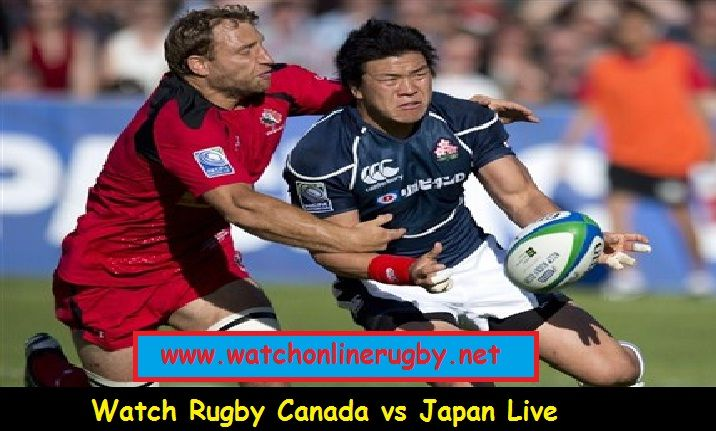 Watch Internationals Rugby live Canada vs Japan  online Telecast on Saturday 11th June, 2016 at BC Place, I think, your are surfing internet for get your favorite teams match To Enjoy Canada vs Japan live Stream Internationals Rugby exciting match online. So, Don't miss watch Big Super Rugby Match Canada vs Japan Live Streaming Online Watch Internationals Rugby Direct On tv.  CLICK HERE : http://www.watchonlinerugby.net/