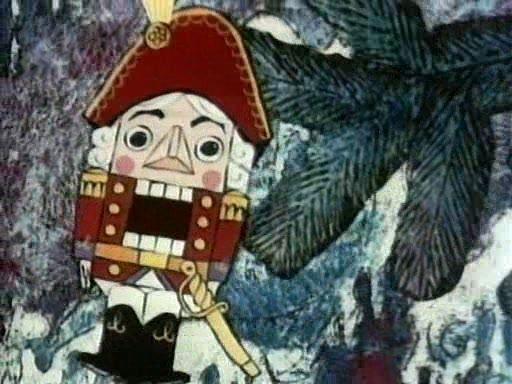 """Сказка""""Щелкунчик и Мышиный Король"""""""