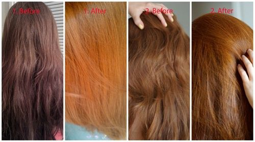 3 astuces simples pour éclaircir les cheveux - Améliore ta Santé