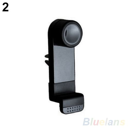Practical Car Air Vent Mobile Phone Holder Mount for Cellphone iPhone 4/4S 5S  Phone accessories US $2.09