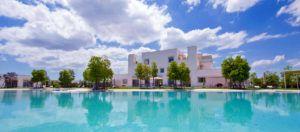 Il Viaggiatore Magazine - Tenuta Furnirussi, Puglia