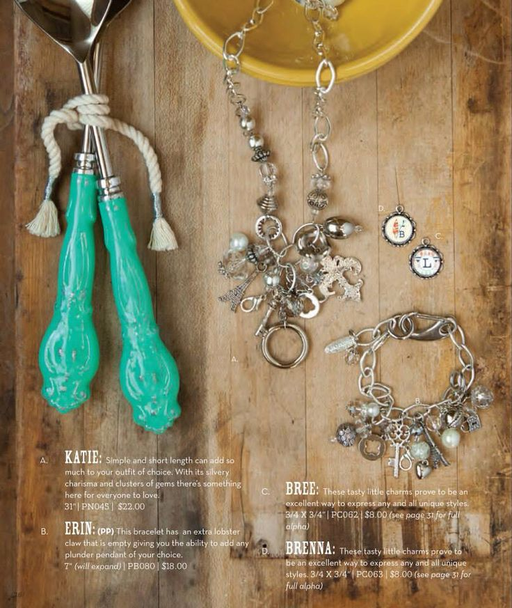 70 best Plunder Design Jewelry with Tarah Hoover images on