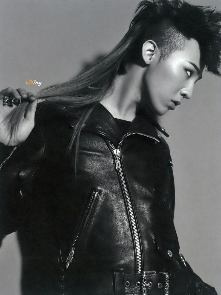 Bigbang - G-Dragon