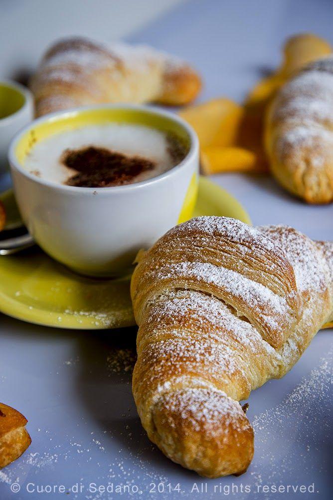 croissant tutorial