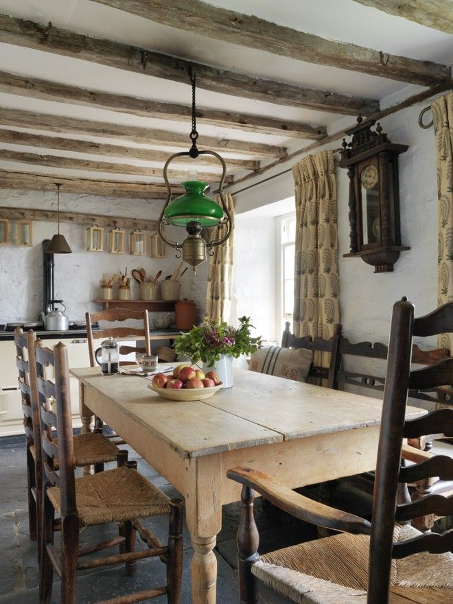 292 Best Images About The Perfect Vintage Kitchen On