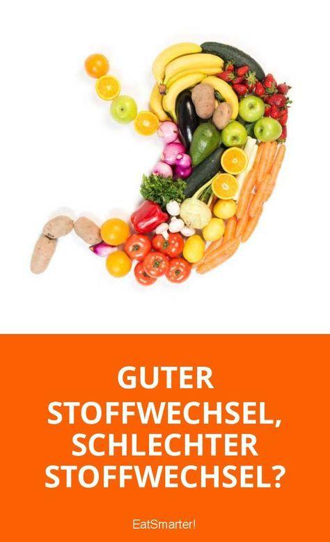 So bringst du deinen Stoffwechsel in Schwung | eatsmarter.de